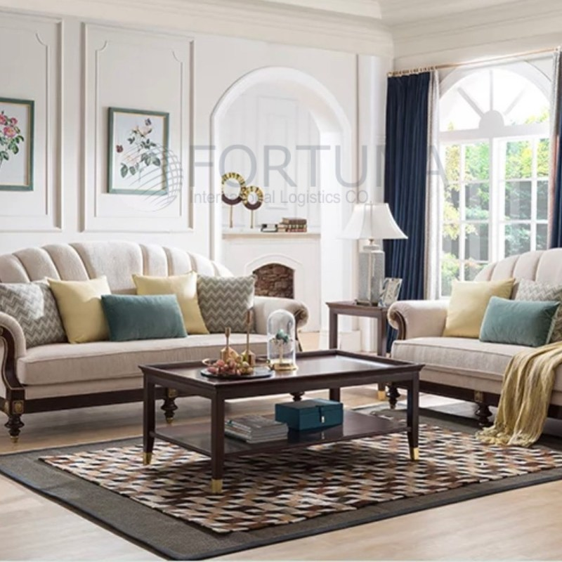 Мягкая мебель из Китая для Вашей гостиной