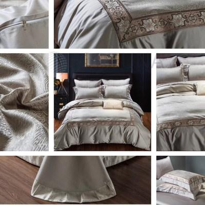 Комплект постельного белья с доставкой в Россию