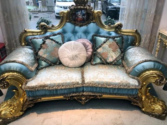 Реплики итальянской мебели - диваны