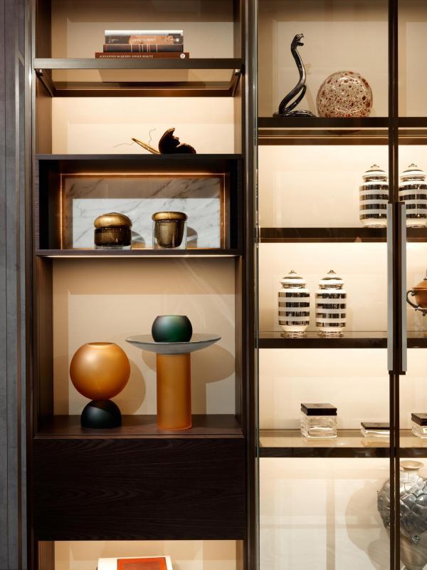 Каталог мебели фабрики Visionnaire
