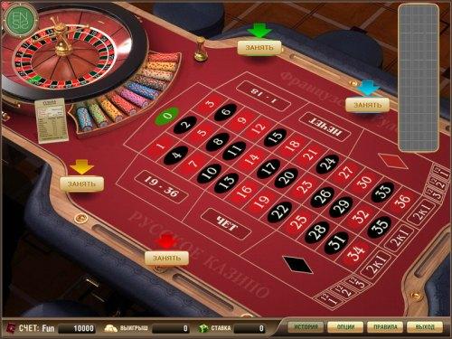 Обыграть интернет казино реально ли