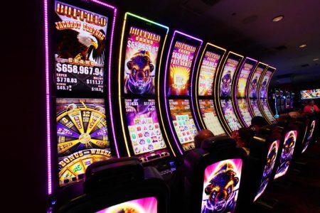 шанс игровые автоматы