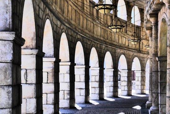Macau Colosseum
