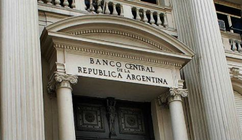 banco central interna