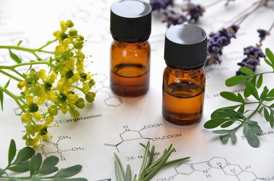 「集中力を高めるオレンジ精油」香りが与える影響について
