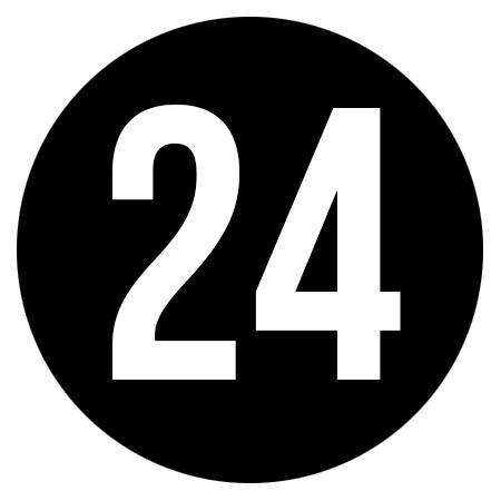 24 Step Rebound Adjustable Dampers