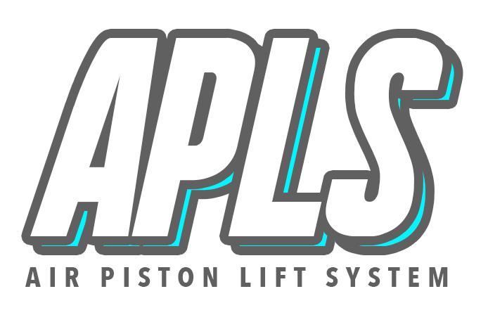 Vendor Sheet Air Piston Lift System