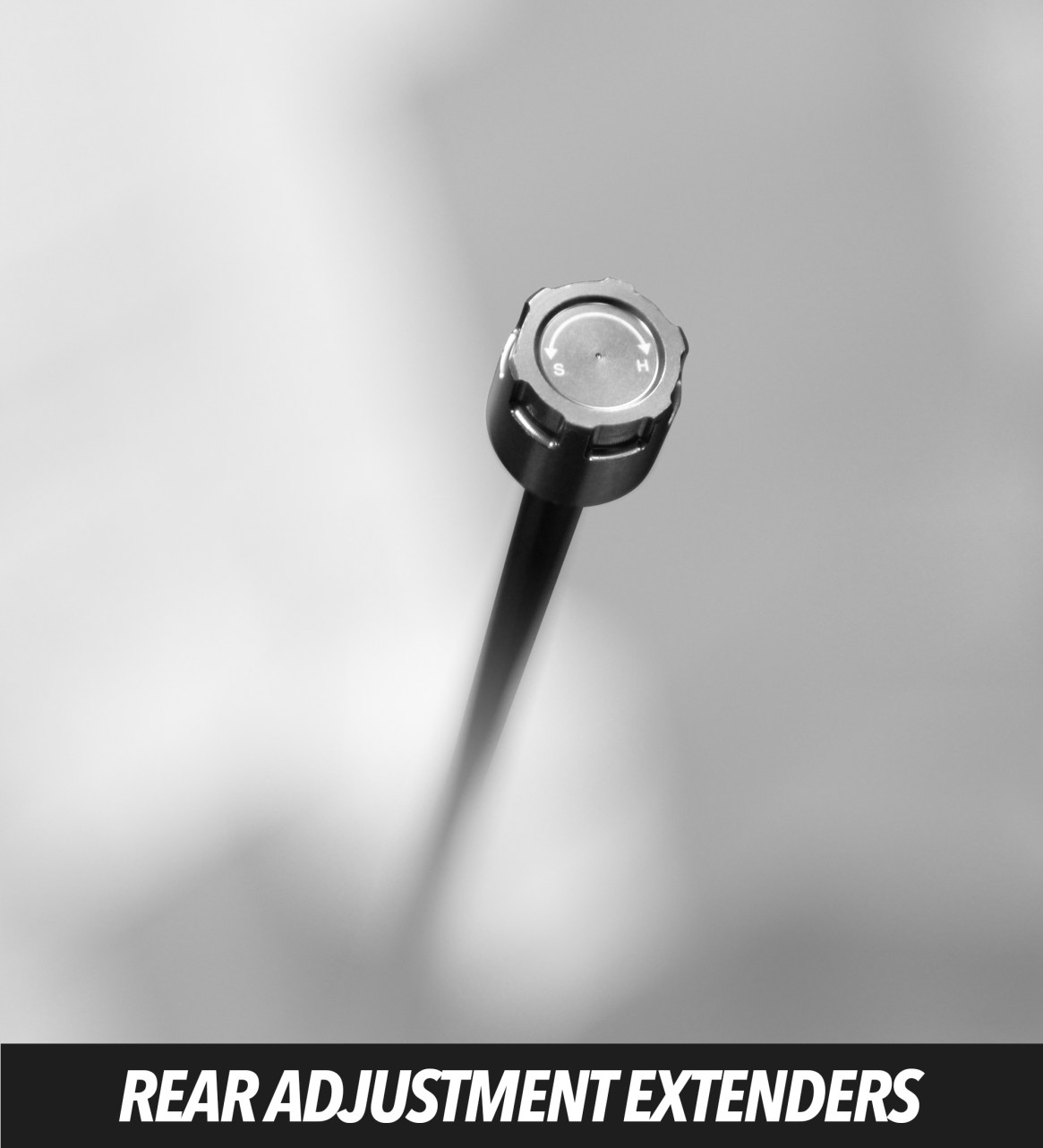 coilover adjustment extenders