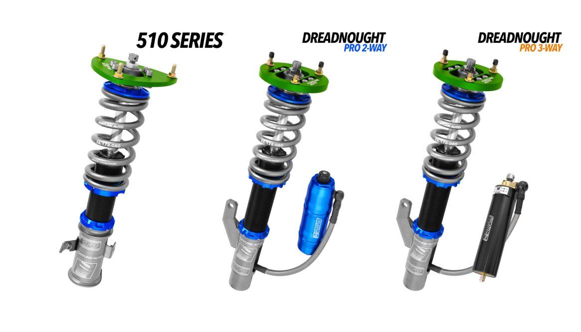 Concave Flow Digressive Piston