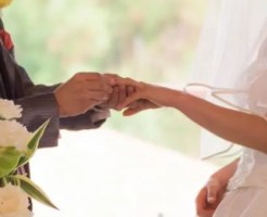 夢占いで分析★結婚式の夢を見る時の8つの意味
