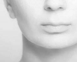 人相学で診断!人中の形で性格が分かる7の人相占い