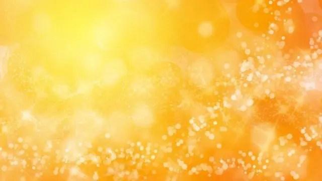 オレンジ色のオーラの意味とは?性格や特徴が分かる9の診断