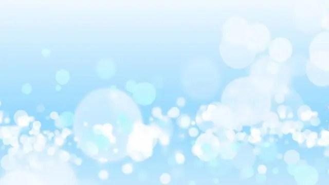 水色のオーラの意味とは?性格や特徴が分かる9の診断