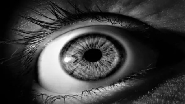 四白眼は凶相?人相学的に性格や特徴を解析