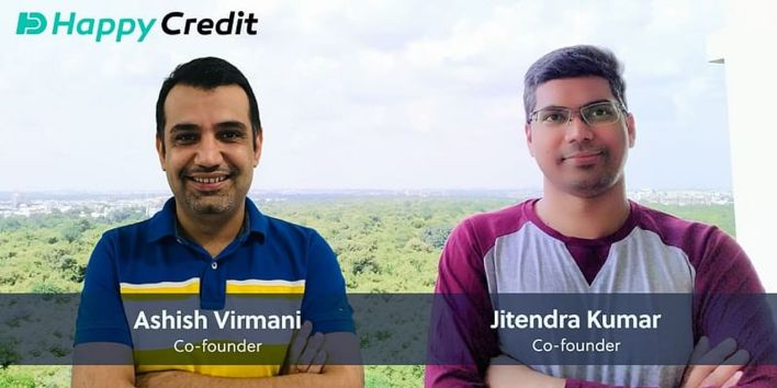bengaluru startup happycredit raises rs 5 crore in pre-seed round - fortune favours