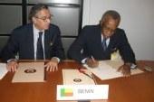 Benin International Trade Agreements