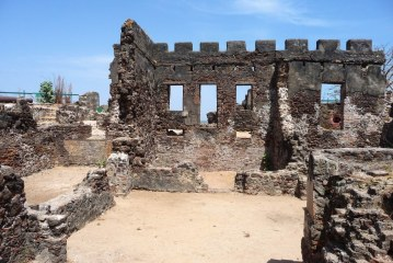 Top tourist attractions in Gambia