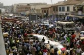 Population and Health in Ghana