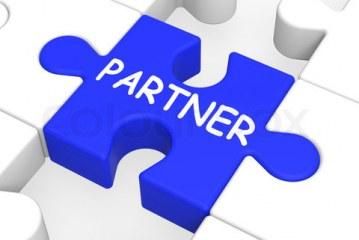 Trading partners of Mauritania