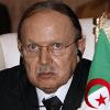 Algeria African Presidents