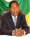 BENIN African Presidents