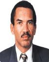 BOTSWANA African Presidents