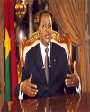 BURKINA FASO African Presidents