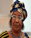 MALAWI African Presidents