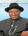 NIGERIA African Presidents