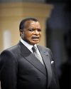 RPUBLIC OF CONGO African Presidents