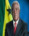 SAO TOME PRINCIPE African Presidents
