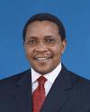 TANZANIA African Presidents