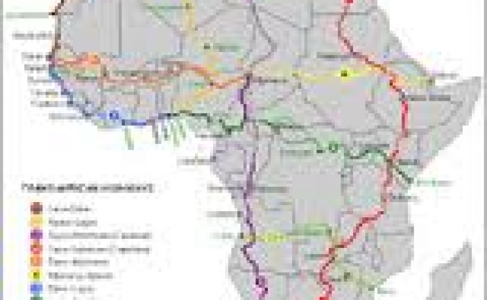 The country has benefited from Trans-African Highway network