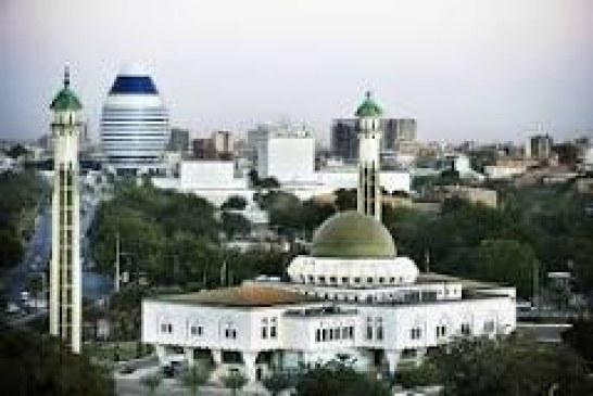 Vision 2040 of Sudan