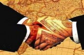 Trading partners with Sudan