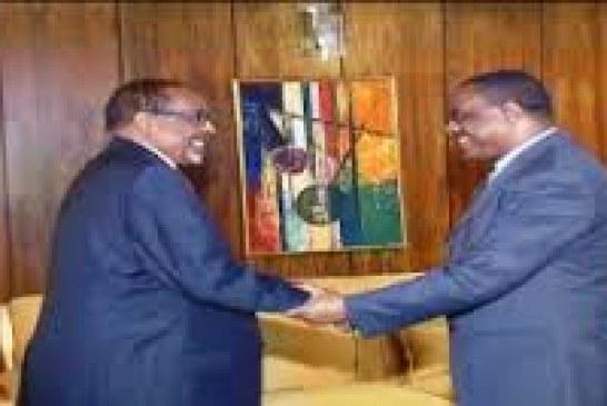 Development partners in Ethiopia