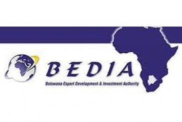 The Botswana Export Development and Investment Authority (BEDIA)