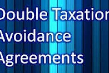 Double Taxation Treaties in Lesotho