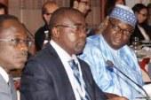Development partners of Comoros