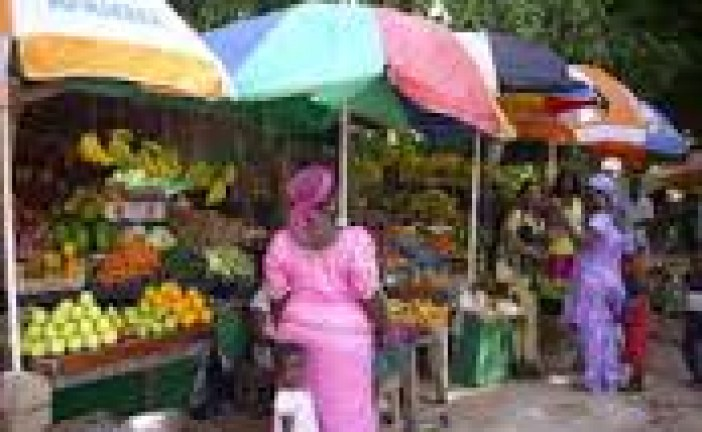 Gambia Economy