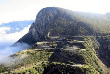 Attractions in Angola