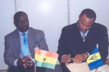 International Trade Agreements with Ghana