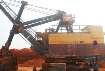 Mining in Togo