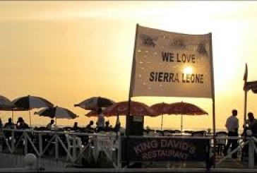 Restaurants in Freetown, Sierra Leone