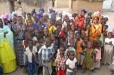 Senegal Population and Health (July 2012 estimate)