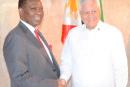 International Trade Agreements with Nigeria