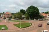 Transport system in Bissau Guinea Bissau