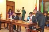 International Trade Agreement with Tanzania