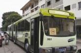 Transport System in Abidjan