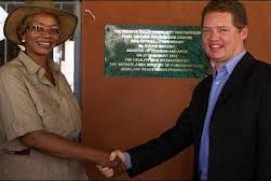 Development Partners of Zambia